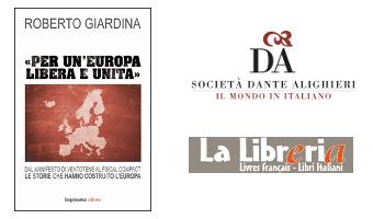 Roberto Giardina - PER UN'EUROPA LIBERA E UNITA