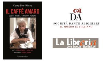 Corradino Mineo - IL CAFFÈ AMARO