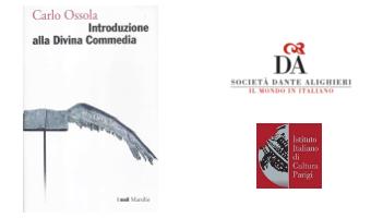 Carlo Ossola: Dante, un altro viaggio
