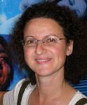 Simona FRASCATI - Società Dante Alighieri - Comité de Paris