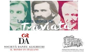 La vera storia di Traviata