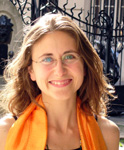 Valentina FRULIO - Società Dante Alighieri - Comité de Paris