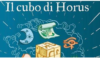 BENEDETTA GENTILE, OLMO SARTORI - Il Cubo di Horus