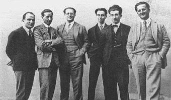 Colloque international sur les Frères Rosselli