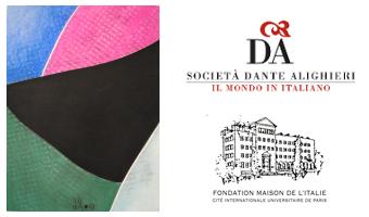 Xavier Loureda : ouvrages inspirés par la Vita Nova de Dante
