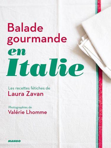 Balade gourmande en Italie @ Maison de l'Italie - Cité Universitaire de Paris