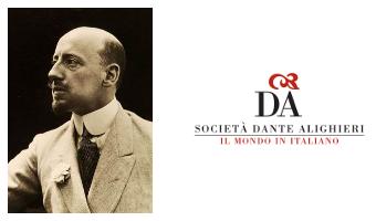 GABRIELE D'ANNUNZIO - La Letteratura italiana e la Grande Guerra