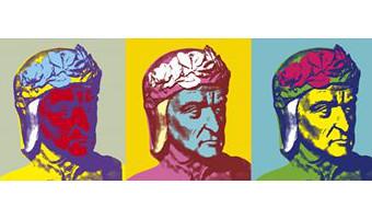 DANTE E L'AMORE : Dante hier, aujourd'hui et demain…