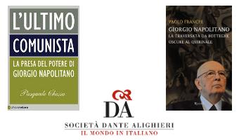 Giorgio Napolitano – Presidente della Repubblica italiana
