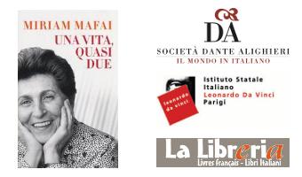 Miriam Mafai - Una vita, quasi due