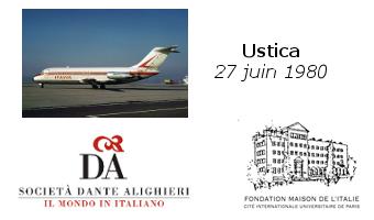 Ustica 1980 – Un accident d'avion à l'épreuve de la raison d'Etat
