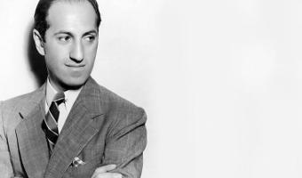 GEORGE GERSHWIN et la culture musicale italienne