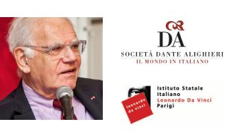 JACQUES ANDRÉANI, UN GRAND AMI DE L'ITALIE
