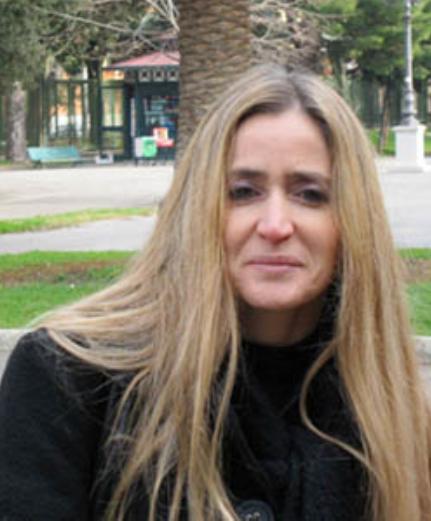 Angela FERULLO PETROSSI - Società Dante Alighieri - Comité de Paris