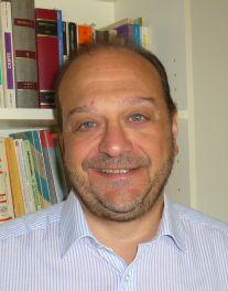 Roberto RECCHIA - Società Dante Alighieri - Comité de Paris